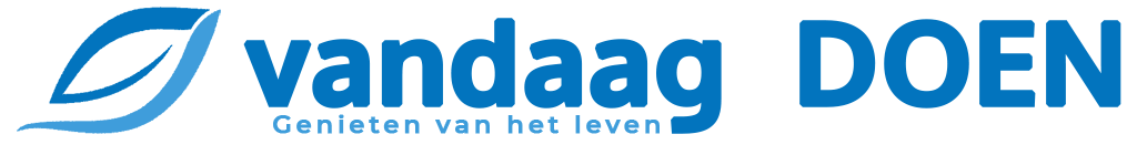 Logo vandaag Doen