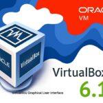 Virtualbox 6.1: Vergroot je schijfruimte of virtuele harde schijf