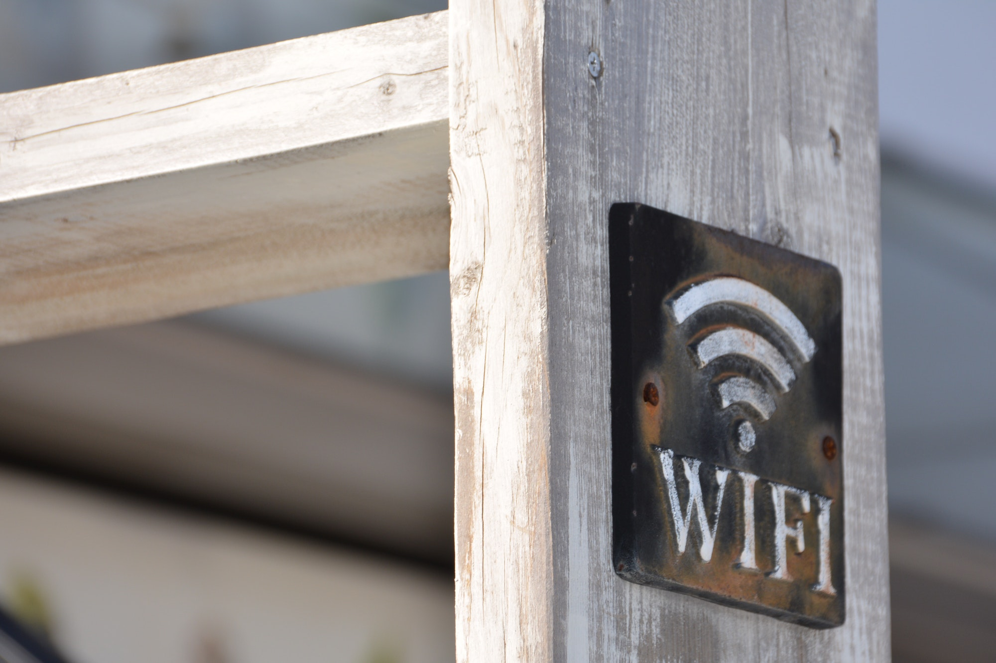 Wifi Hotspot met Windows 10